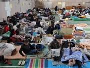 越南劳动荣军与社会部跟踪越南驻日本修业生的情况
