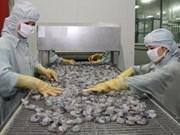 美国继续对一些国家出口虾征收反倾销税