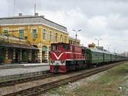 投资35.000亿越盾实施越南北方铁路信号现代化改造项目
