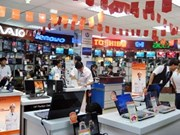 越南企业FAST500排行榜将每年公布一次