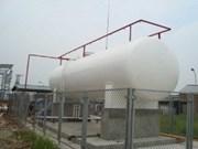 至2015年和展望2025年越南天然气工业发展总体规划
