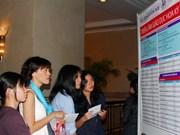 越美大学教育第4次年度会议在河内举行