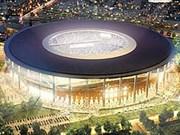 俄罗斯为2018年世界杯将拨出50亿美元