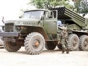 泰国和柬埔寨同意谈判停火