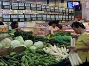 越南坚持抑制通货膨胀
