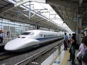 日本帮助越南培训建设高速铁路的人才