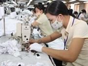 越南—欧盟贸易关系研讨会在胡志明市举行