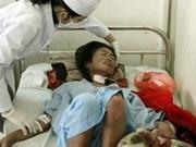 越南每年将有1.5万人感染艾滋病