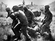 美国公布关于越南战争的《五角大楼档案》