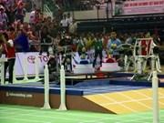 雒鸿大学连续二年获得越南机器人比赛冠军