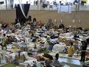 越南保诚人寿保险公司向日本灾民提供援助