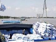 越南第一季度对印尼出现贸易顺差