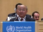 越南重视无传染病防治工作