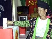 国家选举委员会将迅速公布选举结果