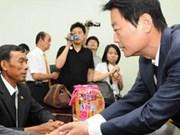 越南新娘被杀案:韩方承诺将对此进行调查并早日通知结果