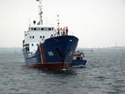 马来西亚热心帮助遭海盗袭击的越南广义省渔民