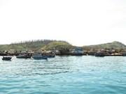 李山岛县安平岛乡将安装海水淡化设备