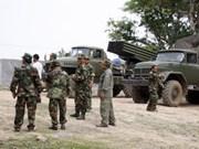 泰国与柬埔寨边界委员会会议开幕
