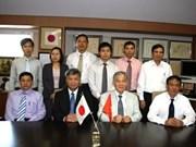 日本公司愿意将农产保鲜技术转交给越南