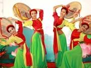 越南印度人民友谊联欢节在河内拉开序幕