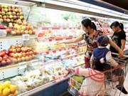 今年9月份全国居民消费价格指数继续小幅增长