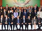 亚欧论坛:共同携手面向绿色经济