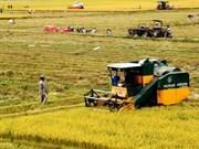 推进亚洲农业可持续发展