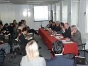 """""""越南—25年经济革新""""研讨会在比利时举行"""
