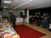 """""""今日越南""""书展在法国巴黎举行"""