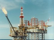 2011年第九届越南油气国际展览会在河内开幕