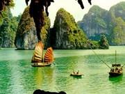 2011年比利时国际博览会推介越南文化之美