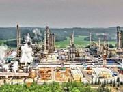 榕桔炼油厂提前两个月完成2011年计划