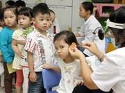 2011年越南人类发展报告发布首次推出多维贫困指数