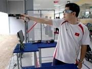 第26届东运会排行榜越南跃居第二位
