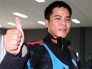 第26届东运会:越南夺得55枚金牌超过泰国排第二位