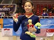 第26届东运会:越南夺得44枚金牌排名第三