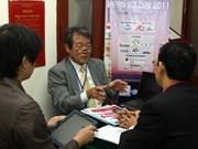 越南—日本信息通信技术日在河内举行