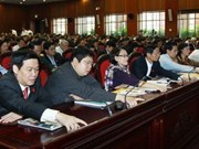 越南国家森林保护与发展十年计划即将出台