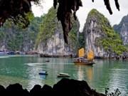 世界新七大自然奇观庆祝会在河内举行