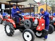 白俄罗斯企业在越南寻找合作伙伴