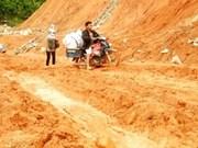亚行资助越南北部省份交通公路改造项目