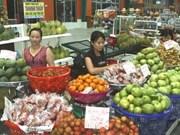 2011年越南水果博览会落下帷幕