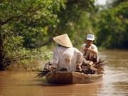 越老合作提高国家保护区管理效益