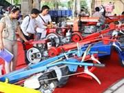 2011年第六届越南国际工业机械设备展览会拉开序幕