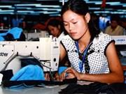 越南—美国经贸展望
