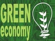 越南面向2050年建成绿色经济体