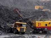 越南计划稍减明年煤炭出口量