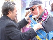 越南接待2011年第600万名外国游客
