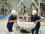 越南北部第二大DAP肥料厂动工建设