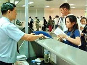 2011年河内接待游客数量达320多万人次